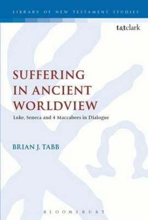 Suffering in Ancient Worldview