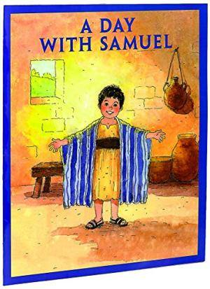 Day With Samuel Big Book, A