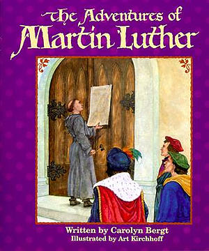 Adventures Of Martin Luther, The