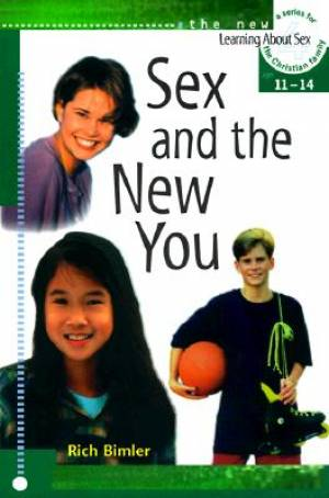 Sex And The New You   Learning About Sex
