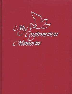 My Confirmation Memories