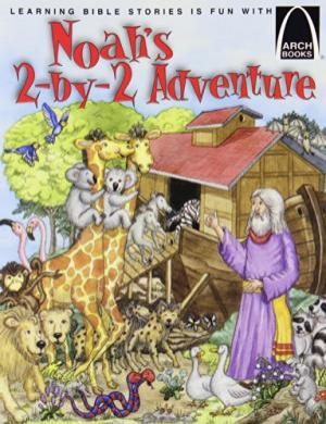 Noah's 2-by-2 Adventure