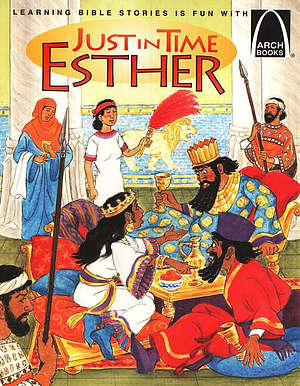 Just In Time Esther