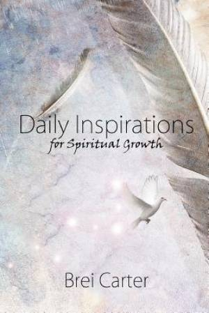 Daily Inspirations for Spiritual Growth