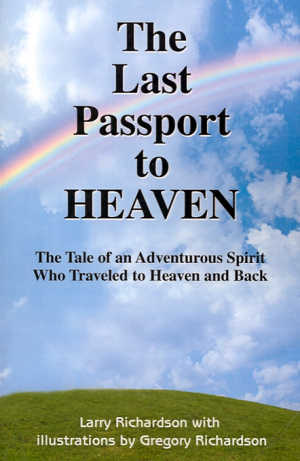 The Last Passport to Heaven