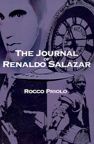 The Journal of Renaldo Salazar