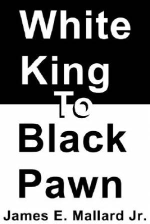 White King to Black Pawn