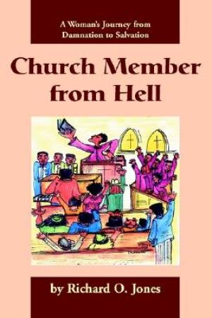 Church Member from Hell