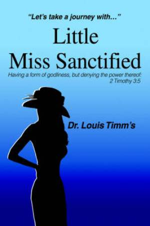 Little Miss Sanctified