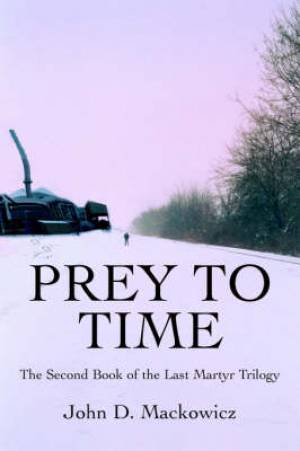 Prey to Time