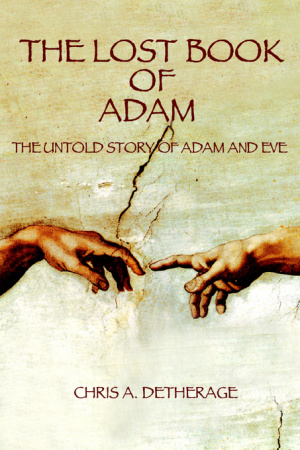 The Lost Book of Adam