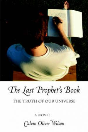 The Last Prophet's Book