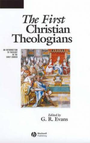 First Christian Theologians