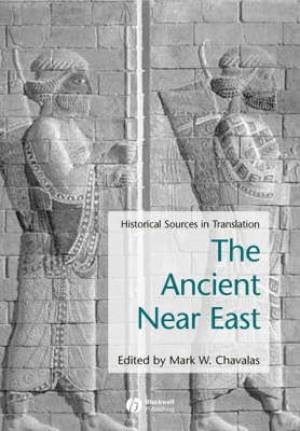 Ancient Near East The Pb