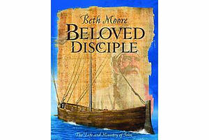 Beloved Disciple Member Book