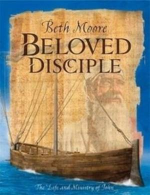 Beloved Disciple Leader Guide
