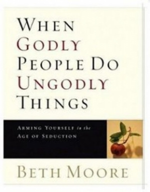 When Godly People Do Ungodly Things Leaders Guide