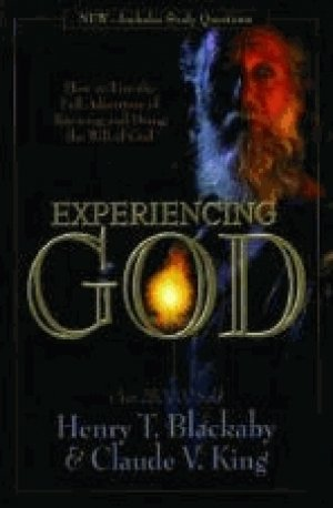 Experiencing God 15th Anniversary ED