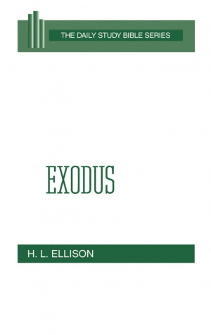 Exodus : Daily Study Bible