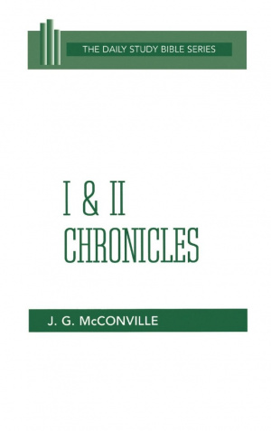1 & 2 Chronicles : Daily Study Bible