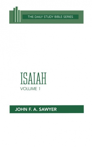Isaiah : Vol 1 : Daily Study Bible