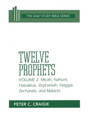 Twelve Prophets Vol 2 : Daily Study Bible