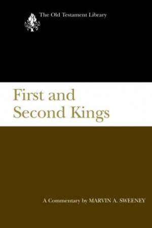 1 & 2  Kings : Old Testament Library