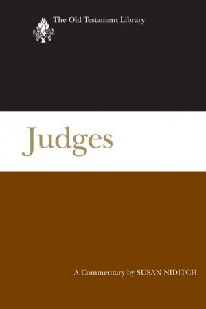 Judges : Old Testament Library