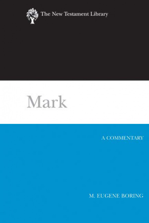 Mark : The New Testament Library