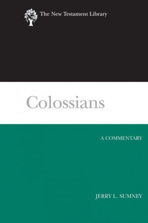 Colossians : The New Testament Library