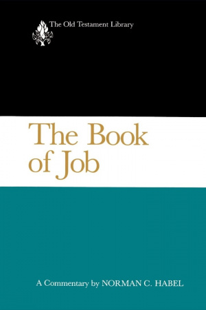 Job : Old Testament Library