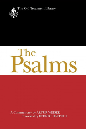 Psalms : The Old Testament Library