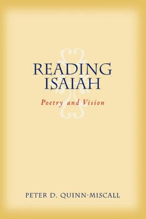 Reading Isaiah