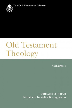Old Testament Theology Vol 1 Pb