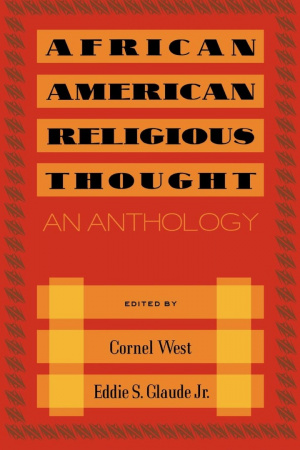 African American Religious Thought