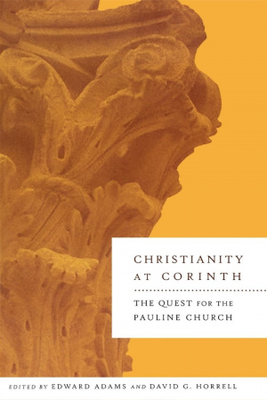 The Quest for the Corinthian Church