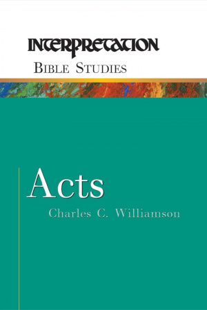 Acts : Interpretation Bible Series