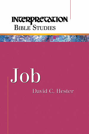 Job : Interpretation Bible Studies