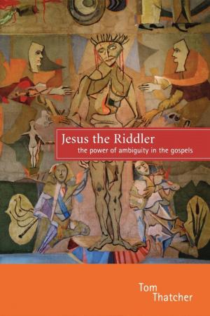 Jesus The Riddler Pb