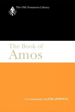 Book Of Amos Pb