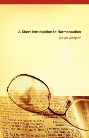 Short Introduction To Hermeneutics