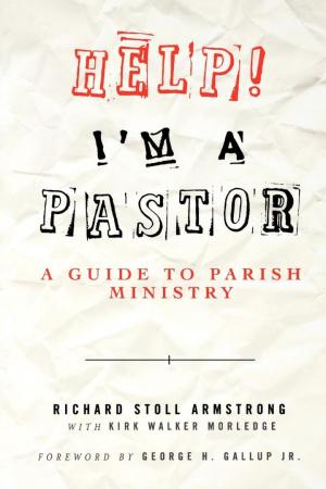 Help I'm a Pastor