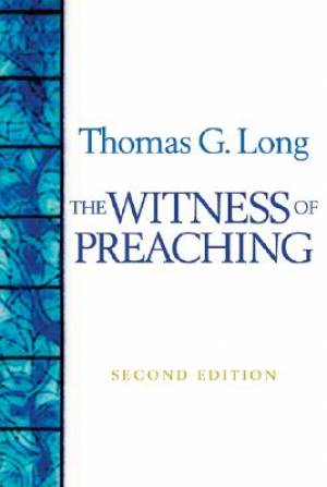 Witness of Preaching