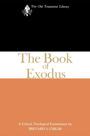 Book Of Exodus Pb