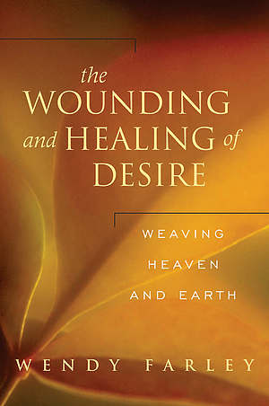 Wounding And Healing Of Desire Pb