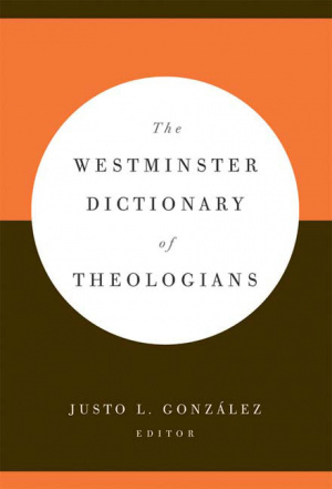 Westminster Dictionary Of Theologians Th