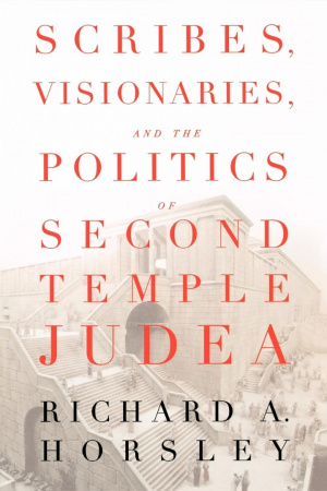 Scribes Visionaries And The Politics Of