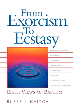 From Exorcism to Ecstasy