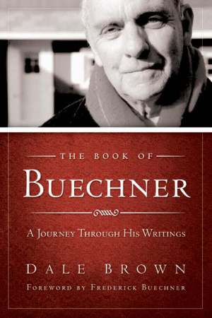 Book Of Beuchner Hb