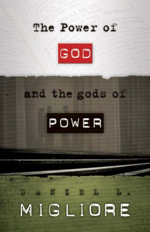 Power Of God And The Gods Of Power The P